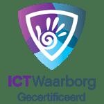 ICTWaarborg logo