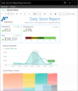 microsoft-reporting-services