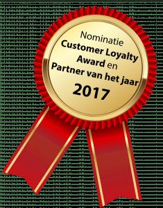 Nominaties 2017